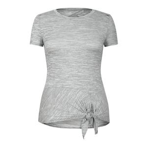 Women`s Sibley Tennis Top Cool Gray