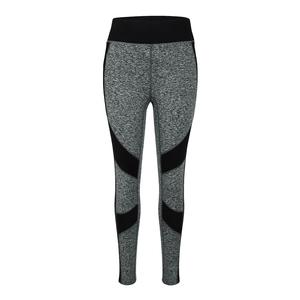 Women`s Alsey Tennis Pant Light Gray Space Dye