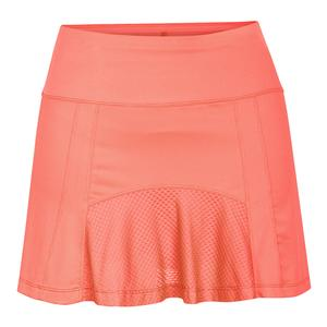 Women`s Paxton 14.5 Inch Tennis Skort Sunrise