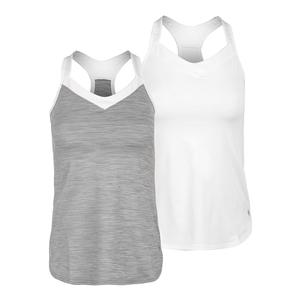 Women`s Radiant Tennis Tank