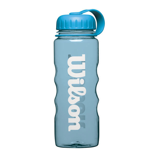 Sports Water Bottle Blue