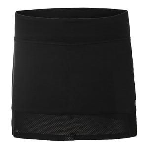 Women`s Borderline Tennis Skort Black