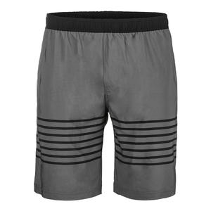 Men`s The Plank Tennis Short Heather Micro Chip