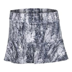 Women`s Tennis Skirt Opera Print