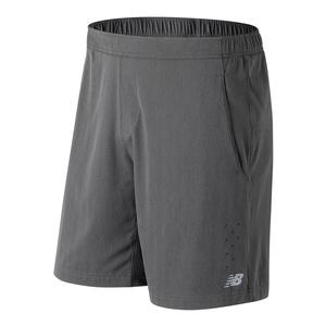Men`s 9 Inch Tournament Tennis Short Castlerock