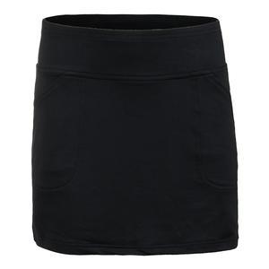 Women`s Mina Tennis Skort Black