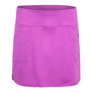 Women`s Mina Tennis Skort Lotus