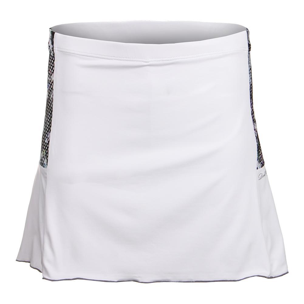 Women's Gabby Tennis Skort White