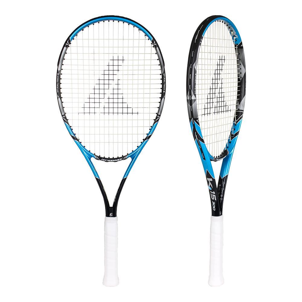 Ki 15 300 Demo Tennis Racquet 4_3/8