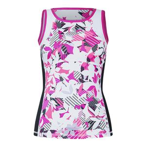 Women`s Roney Tennis Tank Savannah