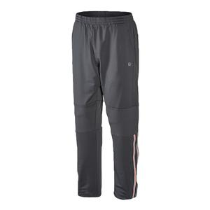 Men`s Court Deco Tennis Pant Nine Iron and Cherry Tomato