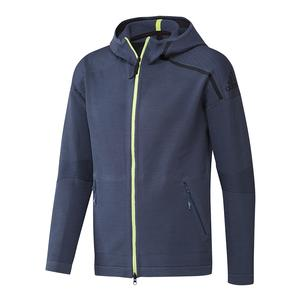 Men`s Zero Negative Energy Tennis Hoody Noble Indigo