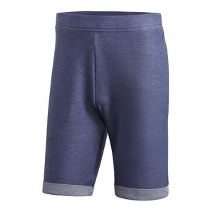 Men`s Melbourne Bermuda Tennis Short Noble Indigo