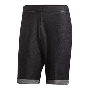 Men`s Melbourne Bermuda Tennis Short Black
