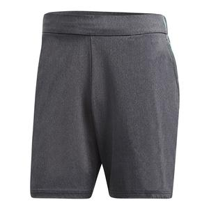 Men`s Melbourne Tennis Short Black
