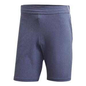 Men`s Melbourne Tennis Short Noble Indigo