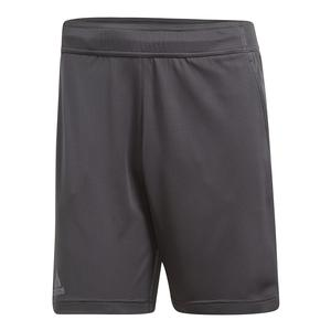 Men`s Climachill Tennis Short Carbon