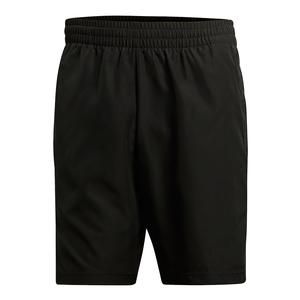 Men`s Club Bermuda Tennis Short Black