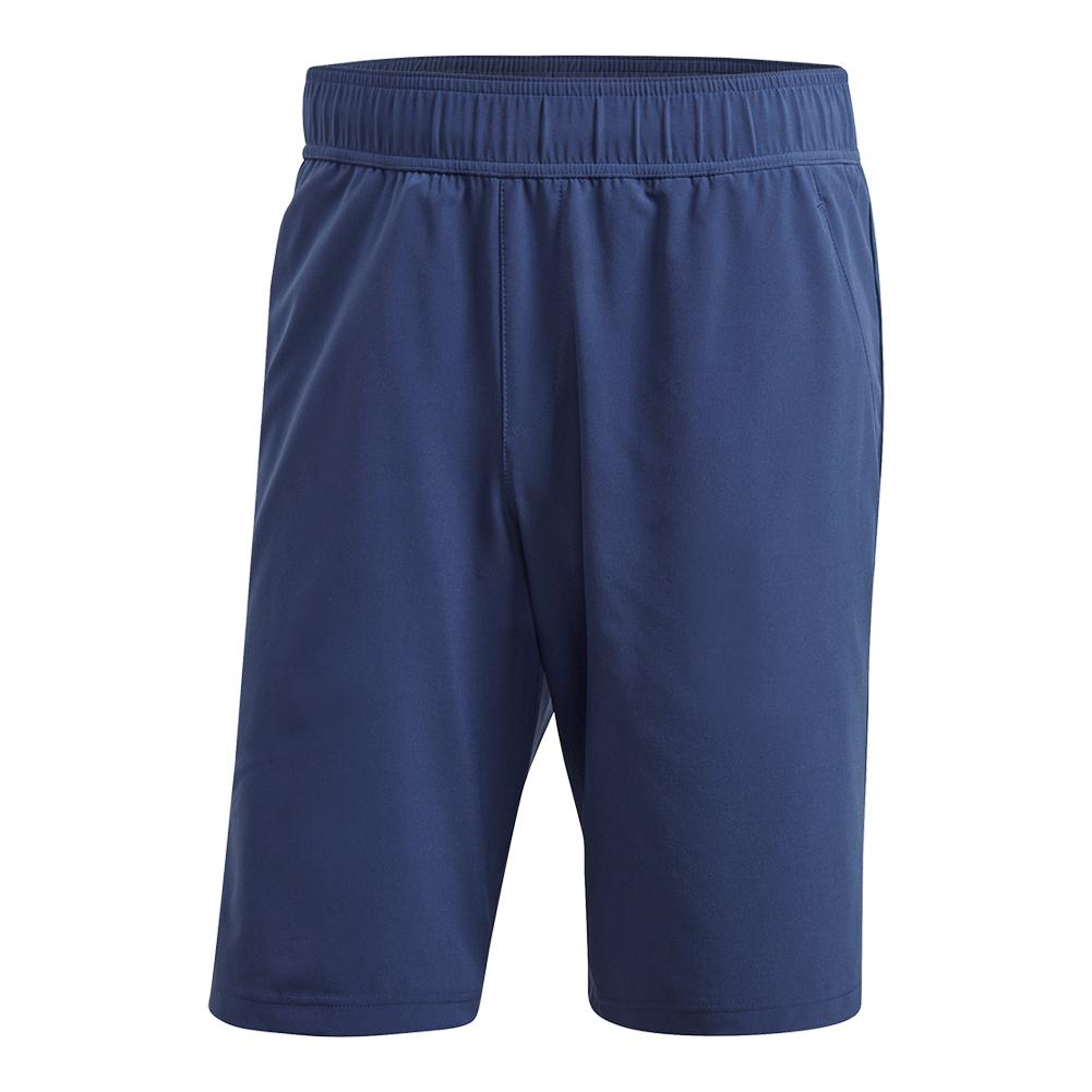 Men's Advantage Tennis Short Noble Indigo