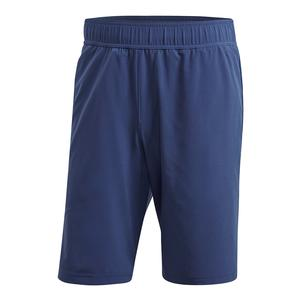 Men`s Advantage Tennis Short Noble Indigo