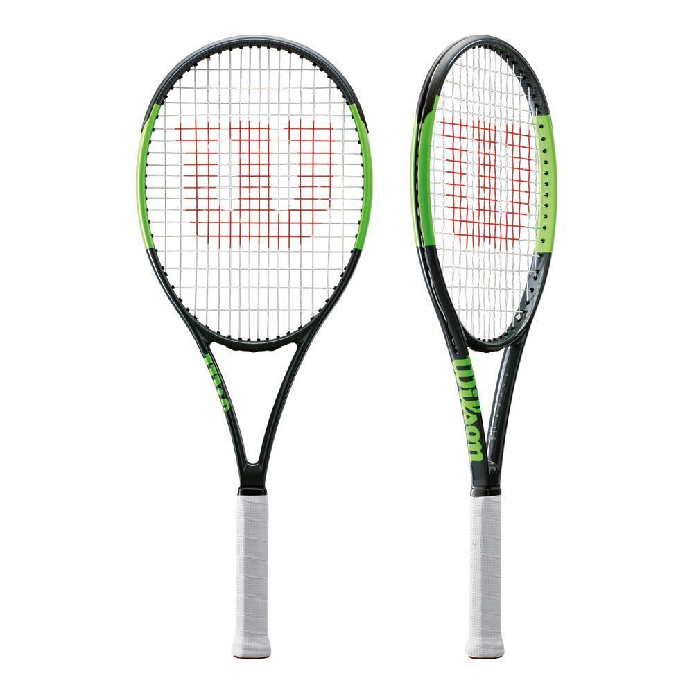 Blade Team 99 Lite Demo Tennis Racquet 4_3/8