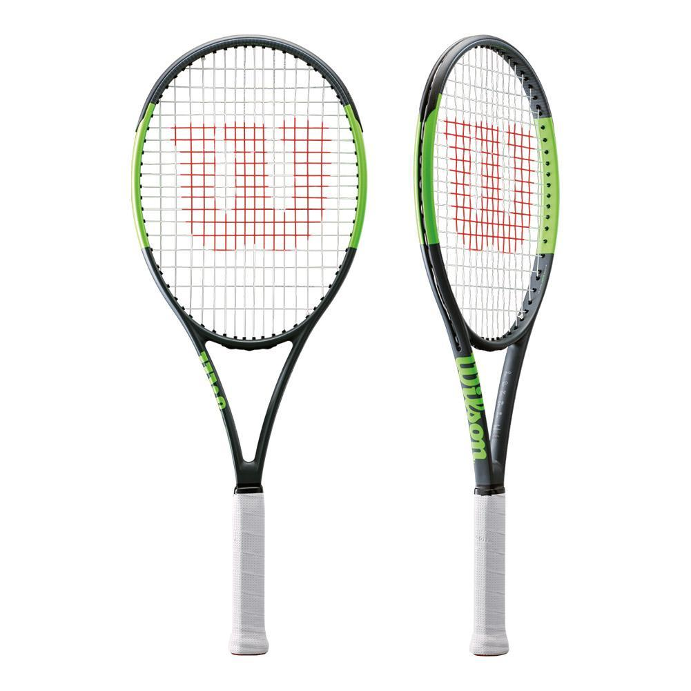 Blade Team 99 Demo Tennis Racquet 4_3/8