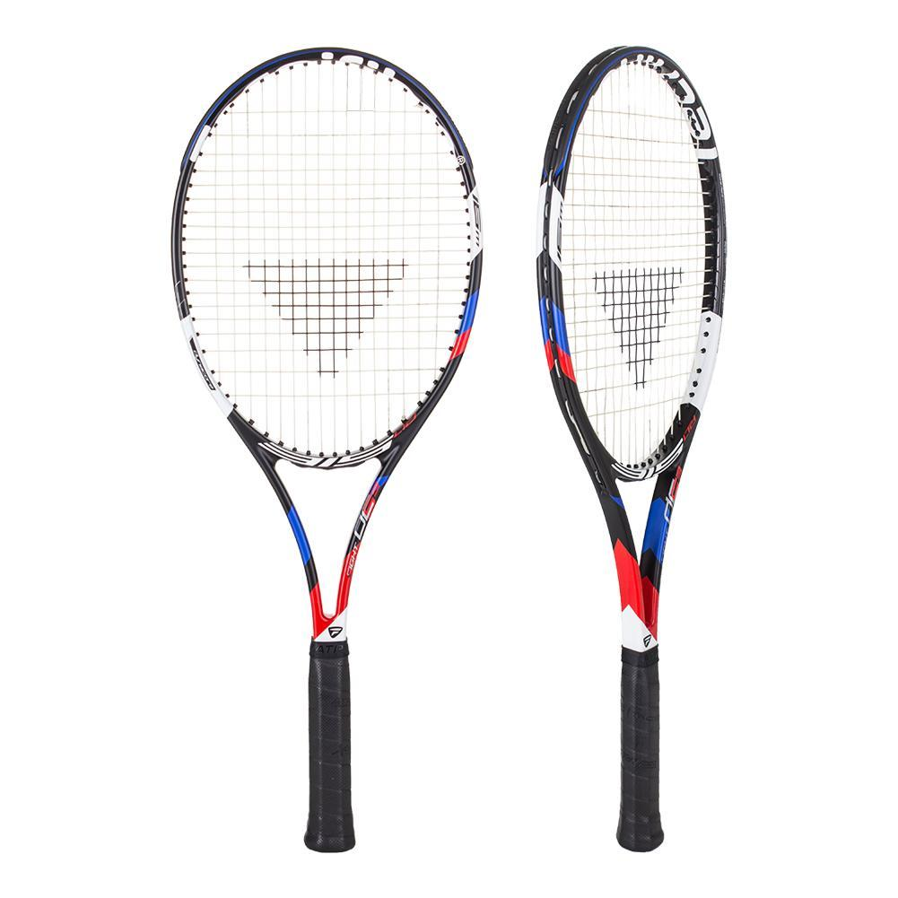 T- Fight 315 Ltd Dynacore 16m Demo Tennis Racquet 4_3/8