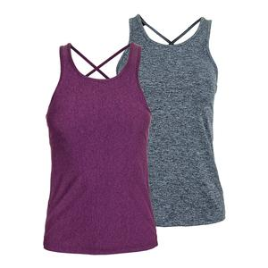 Women`s Force Tennis Tank
