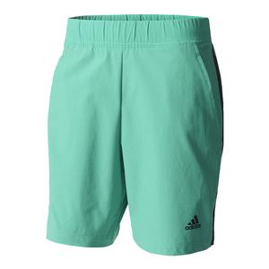 Men`s Roland Garros Tennis Short Core Green