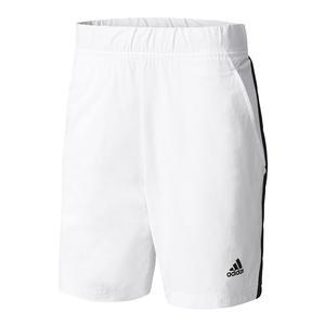 Men`s Roland Garros Tennis Short White