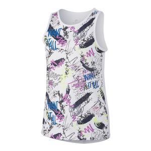 Girls` Sportswear Tank