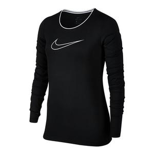 Girls` Pro Long Sleeve Top