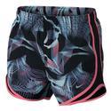 Women`s Dry Tempo Running Short 823_SEA_CORAL/BLACK