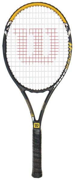 Hyper Hammer 6.3 Racquets