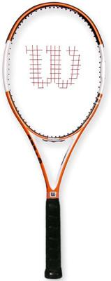 Ntour 95 Prestrung Tennis Racquets