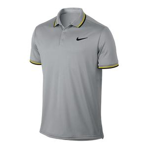 Men`s Court Dry Tennis Polo