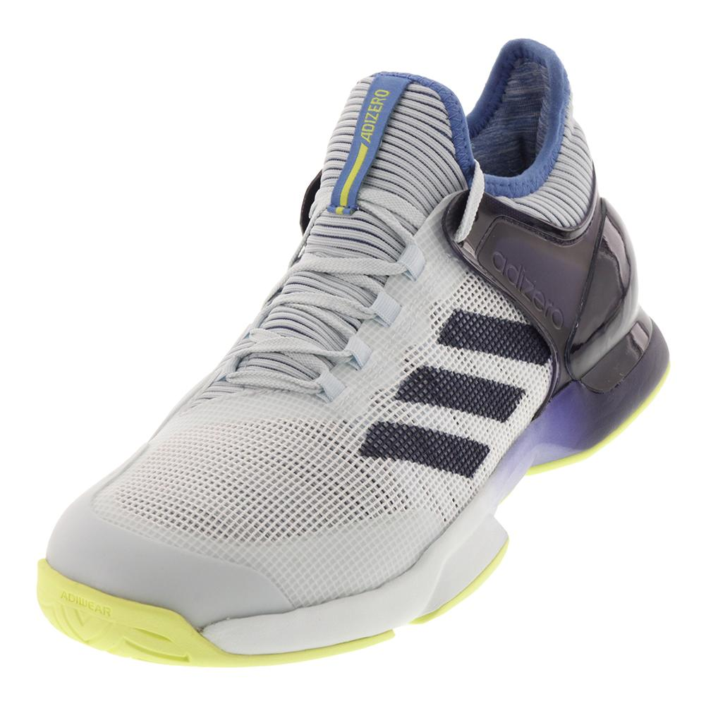 Adidas Adizero Ubersonic 2.0 Tennis Shoe Review  01d155512