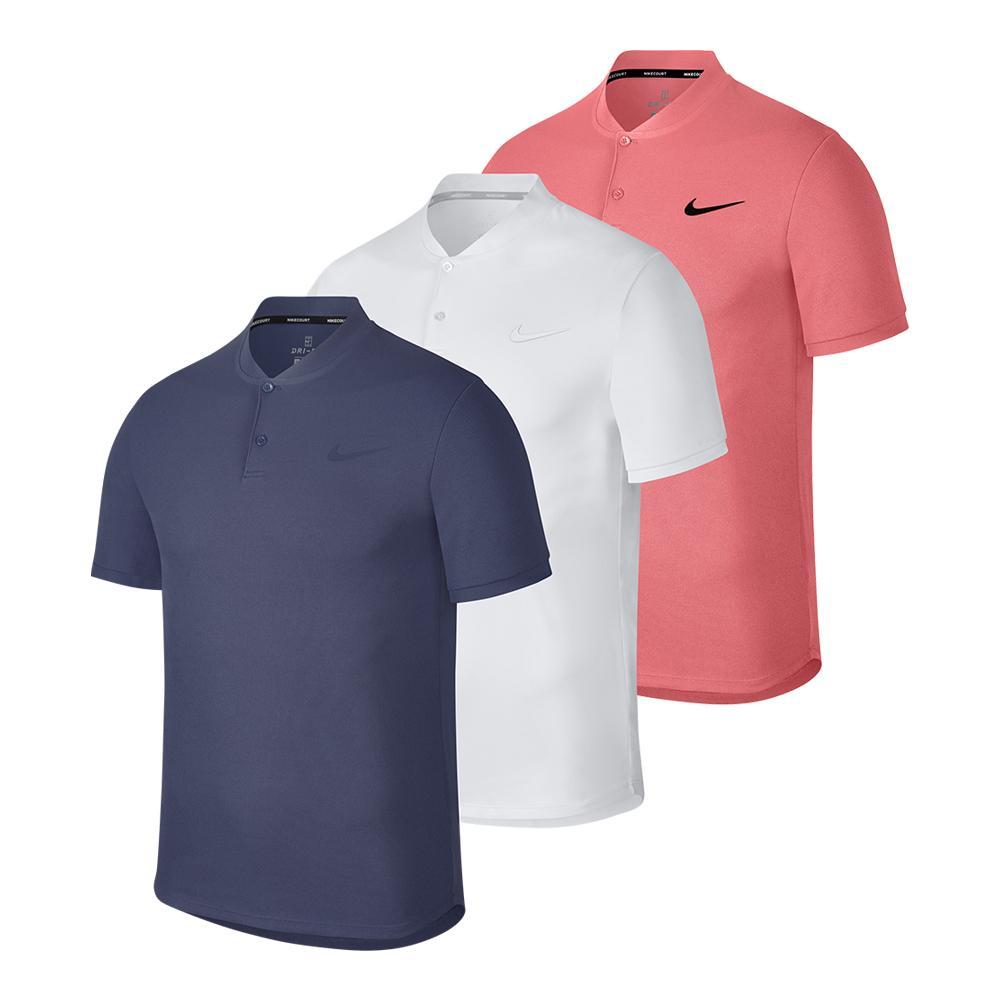 Men's Court Advantage Tennis Polo