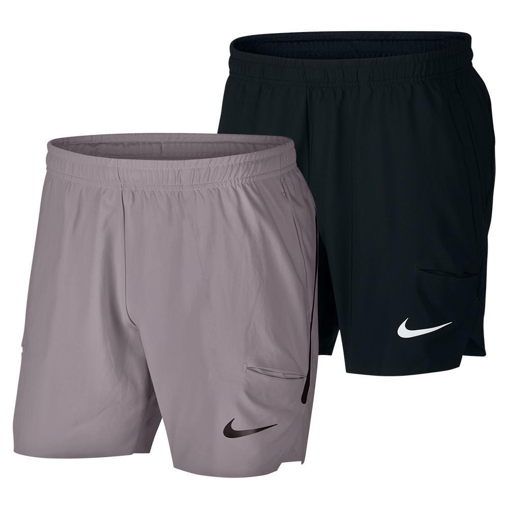 8975c895bc2f Nike Men s Court Flex Ace Tennis Shorts