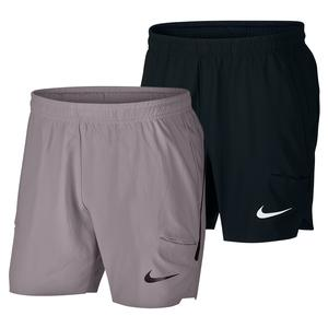 Men`s Court Flex Ace Tennis Short
