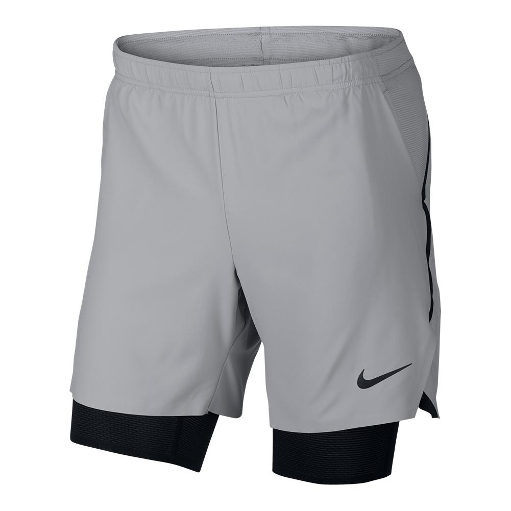 Men's Court Flex Ace Pro 7 Inch Tennis Short