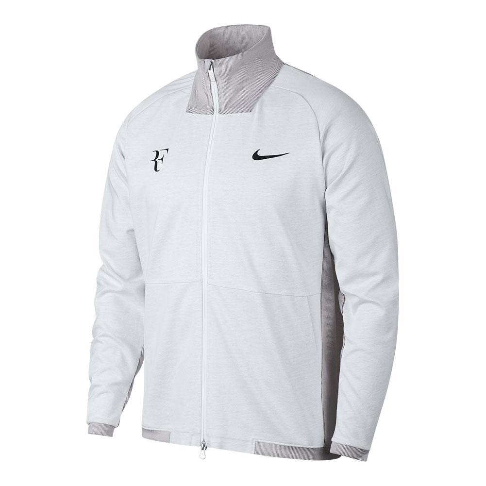Men's Roger Federer Court Tennis Jacket