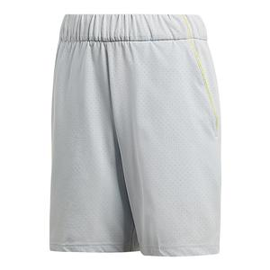 Boys` Melbourne Tennis Short Blue Tint