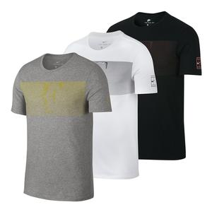 Men`s Roger Federer Court Tennis Tee