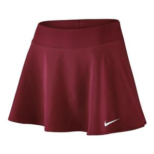 Women`s Court Flex Pure 13 Inch Tennis Skort