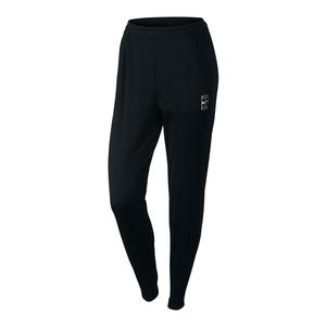 Women`s Court Tennis Pant Black