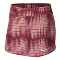 Women`s Court Pure Tennis Skort 677_TEAM_RED/WHITE