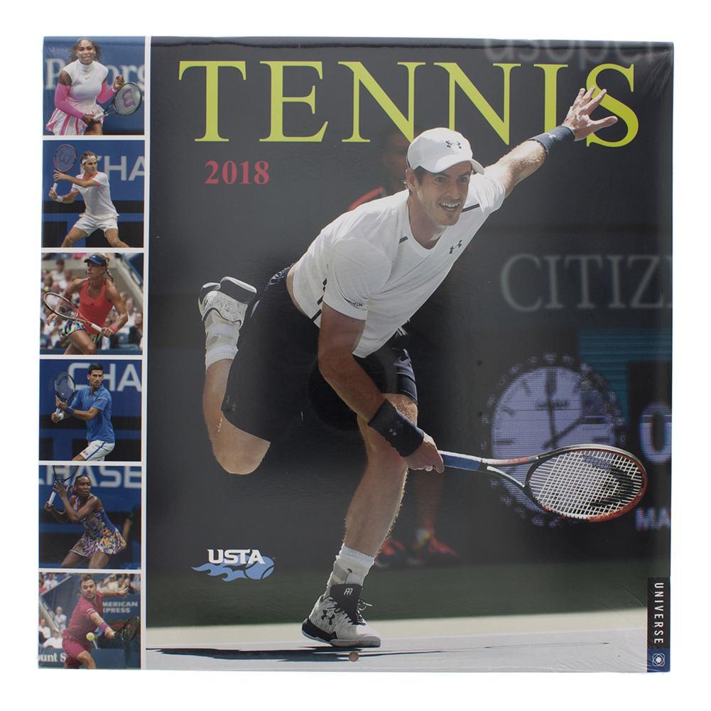 2018 Us Open Tennis Calendar