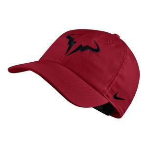 Men`s Rafa Aerobill H86 Tennis Cap