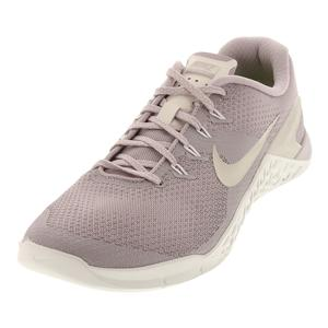 Women`s Metcon 4 Training Shoes Part Rose and Opal